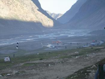 Amarnath Yatra By Helicopter - Ex Pahalgam - Ex Jammu ~ 02 Nights & 03 Days Same Day Return Package