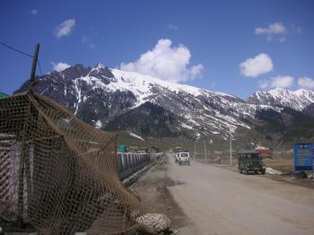 Amarnath Yatra By Helicopter Pahalgam - Ex Jammu - 03n & 04d Next Day Return Package