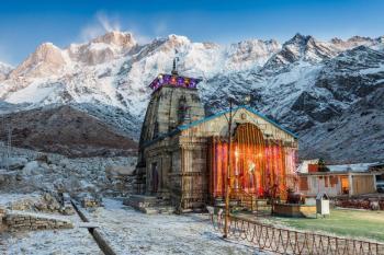 Amarnath Yatra By Helicopter Pahalgam - 5 Nights & 06 Days Same Day Return Package