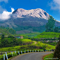 Splendours of Kerala - Deluxe Package