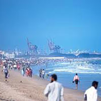Chennai – Pondicherry Tour