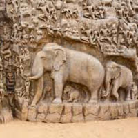 Chennai - Pondicherry - Mahabalipuram Tour