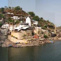 Omkaleshwar Mahakaleshwar Mandu Tour
