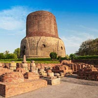 Sarnath Day Tour