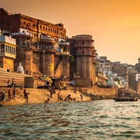 Varanasi Ganges Day Tour
