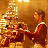 Banaras City Tour With Sarnath And Aarti