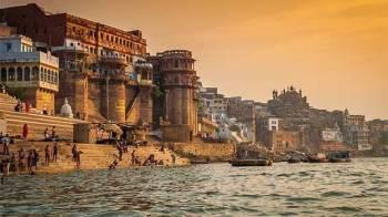 Banaras Tour & Sarnath Tour - Varanasi,Sarnath,