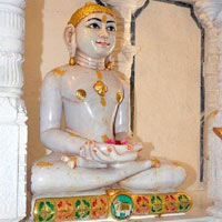 Jain Tour in North India