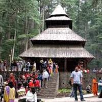 Kalka - Manali - Dharamsala - Dalhousie - Tour Package
