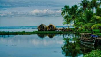 Mini Kerala  7 Days Tour