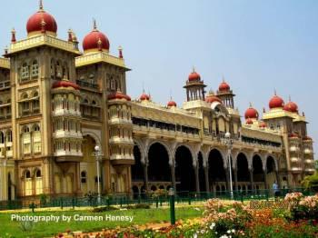 Bangalore - Mysore - Ooty - Kodai 8 Days Tour
