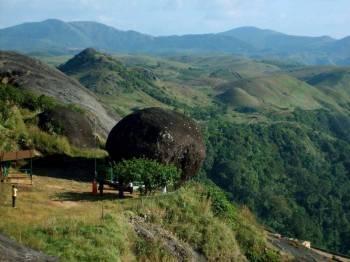 Kodai - Thekkady - Munnar 9 Days Tour