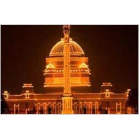 The Golden Triangle & Rajasthan Highlights