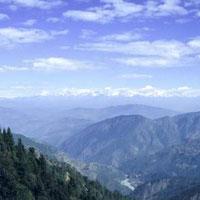 Delhi - Corbett - Pangot - Binsar - Nanital - Delhi Tour