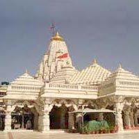 Temples Tour of Rajasthan - Gujarat