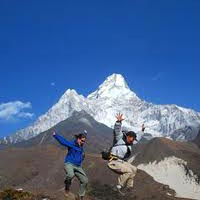 Everest Base Camp Tour