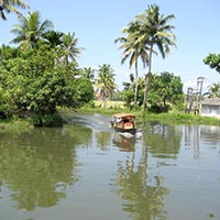 History And Sights Of Kerala Tour