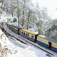 Delhi - Shimla Package