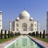 Agra - Vindhavan Same Day Tour