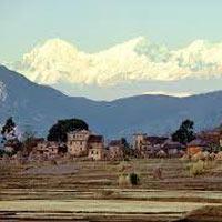 Pokhra & Kathmandu Tour via Gorakhpur