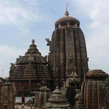 Classical Odisha Tour