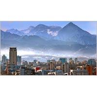 Ritzy Almaty Tour