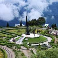 Northeast India Beyond Tour Package