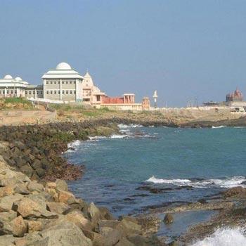 Tamilnadu Beaches Tour