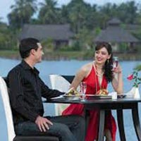 Kerala Luxury Honeymoon Package