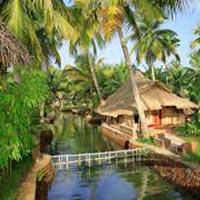 Kerala Luxury Honeymoon