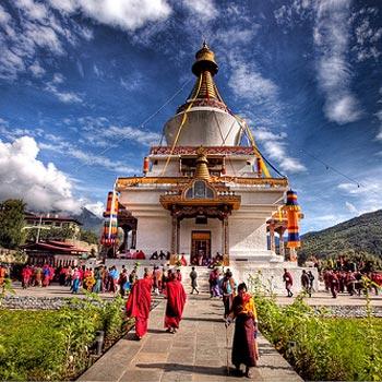 11 Days Bhutan Tour