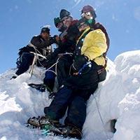Pisang Peak (6091m) Tour