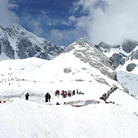 Lobuche Trek Tour