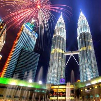 Singapore and Malaysia Tour from Chennai - Singapore - Malaysia