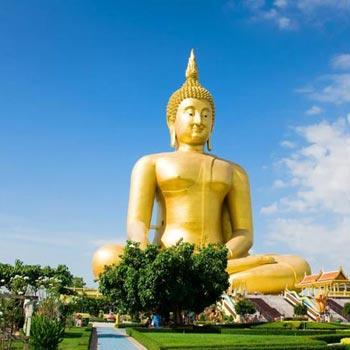 Thailand Tour - 26500/ - 5 Days Tour