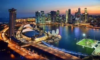 Singapore with Batam Tour 05 Days Tour