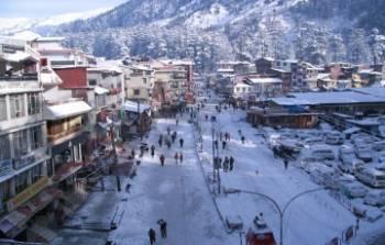 Agra - Chandigarh - Manali - Shimla Tour
