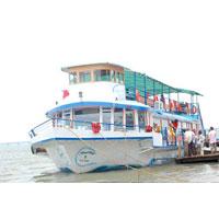Andhra - Konaseema - Yanam - Annavaram Tour