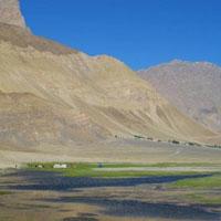 Jullay Ladakh Tour