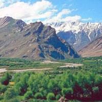 Tops of Ladakh Tour