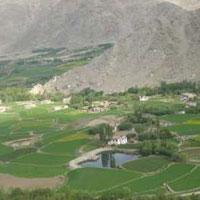 Diversity of Ladakh Ex-Srinagar to Leh Ladakh Tour