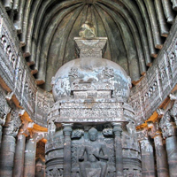 16 Days Heart of India Tour with Ajanta N Ellora Caves