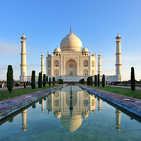 17 Days Royal Rajasthan India Tour with Taj Mahal