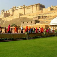 Panoramic Rajasthan Tour