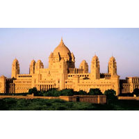 Rajput Kingdom with Delhi - Agra Tour