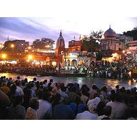 Kumbha Sanna - Hardwar Tour