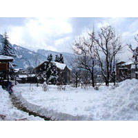 Spl. Himachal Honeymoon Tours