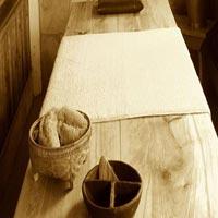 Ancient Herbal Medicinal Spa Tour to Meghalaya