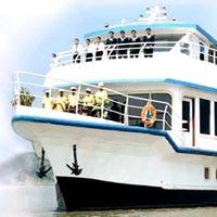 Bramhaputra Cruise 08 Days/07 Nights Package