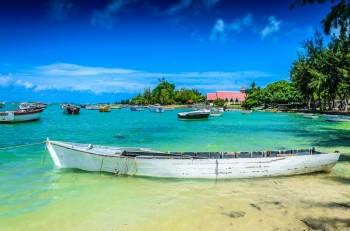 Mauritius Island Tour